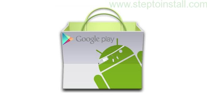 How to Install run Google Play Store download on Windows 7 8 on Personal Computer PC